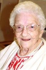 Henrietta Bossler (Ruppel)