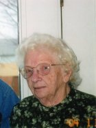 Henrietta Bossler
