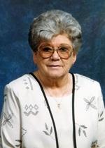 Ruth Delva (Tribout)