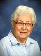 Marga Hayward