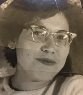 Priscilla Hooker