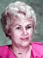 Jacqueline Skinner