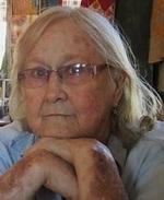 Freida Decker (Kanmore)
