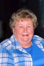 Lucille Schneider (Hassebrock)
