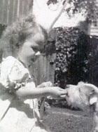 Muriel Patricia Brock