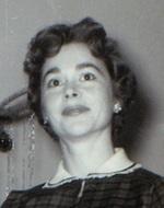 Janis Weston (Hamre)
