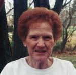 Doris Bleau (Retherford)