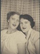 Doris Bleau