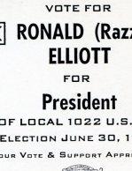 Ronald Elliott