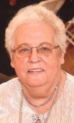 Lora Shearer (Mergner)