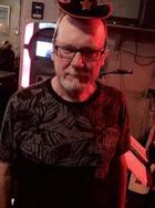 Jeffrey Warfield