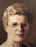 Mary Stockmann
