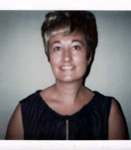 Patricia Stricker
